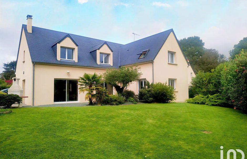 Vente maison 8 pièces 233 m² à Acqueville (50440), 395 000 €