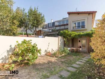 Maison 7 pièces 129 m2