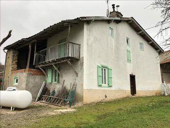 maison à Castelnau-Durban (09)