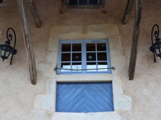 Vente moulin 7 pièces 270 m2