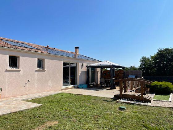 Vente maison 6 pièces 150,4 m2