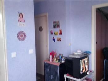 Appartement 2 pièces 23,41 m2