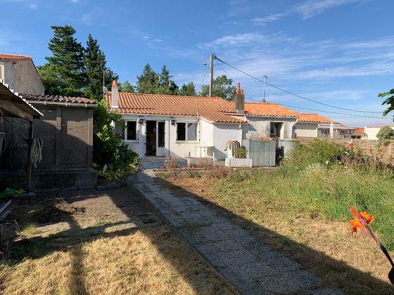 Vente maison 3 pièces 105,27 m2
