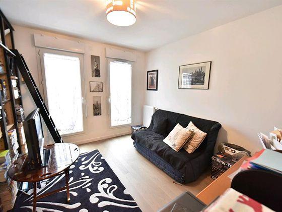 Vente appartement 4 pièces 96,03 m2