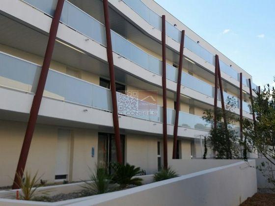 location Appartement 3 pièces 55 m2 Beziers