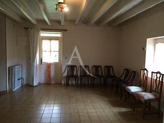 Vente maison 4 pièces 139 m2