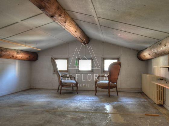 Vente chalet 5 pièces 350 m2