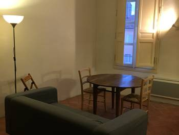 Studio meublé 34,98 m2