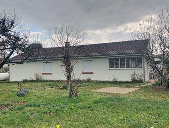 maison à Ouzouer-des-Champs (45)