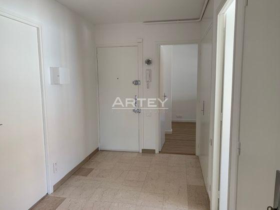 Location appartement 3 pièces 86,2 m2