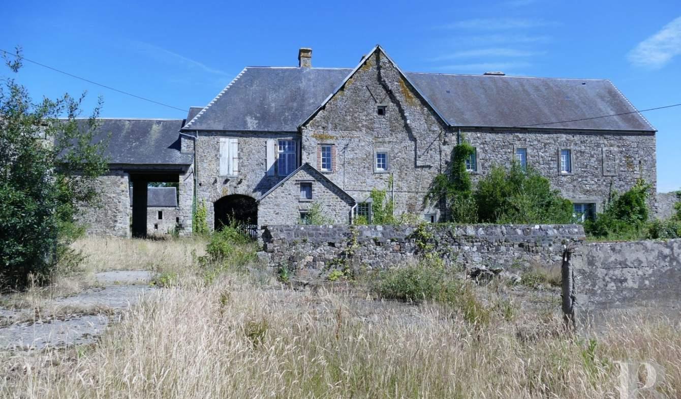 Maison La Haye-du-Puits