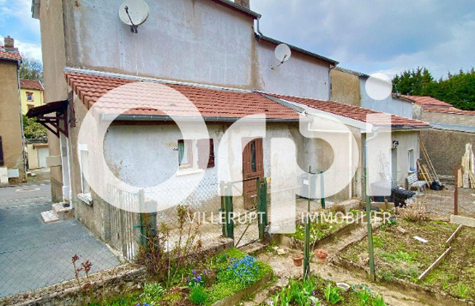 Vente maison 3 pièces 60 m² à Thil (54880), 108 000 €