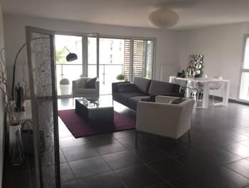 Appartement 3 pièces 69,37 m2