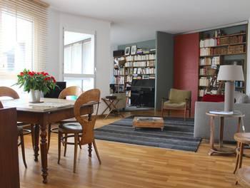 Appartement 6 pièces 114,27 m2