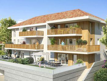 appartement à Marigny-Saint-Marcel (74)
