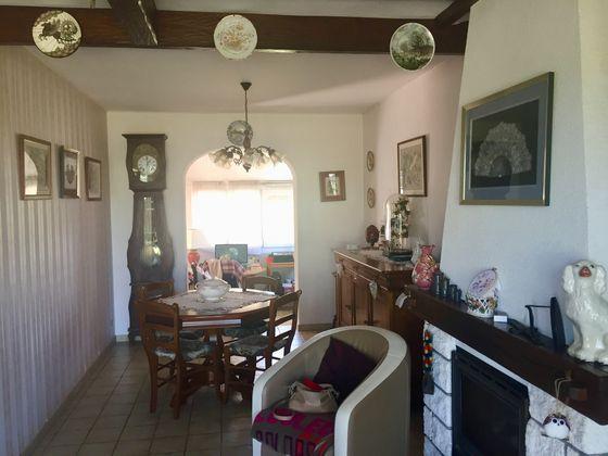 Vente maison 4 pièces 97,49 m2