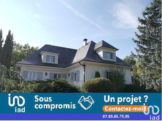 Vente maison 9 pièces 347 m2