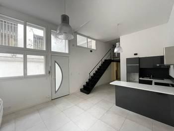 Appartement 2 pièces 35,18 m2
