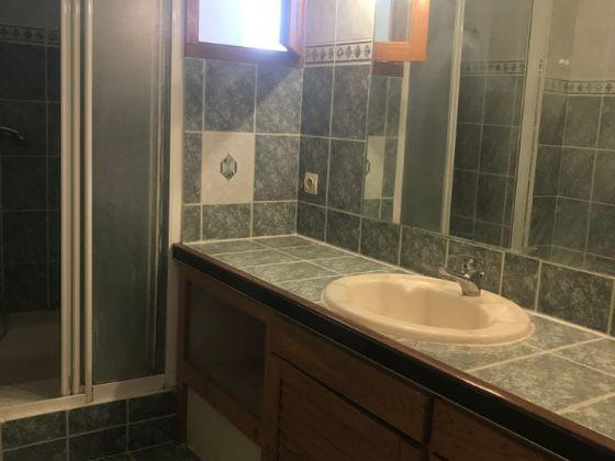 Location appartement 4 pièces 68,08 m2