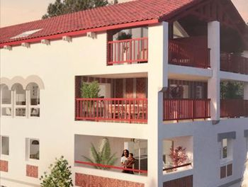 appartement à Soorts-Hossegor (40)