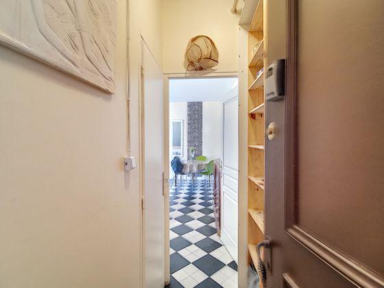 Vente appartement 2 pièces 41,21 m2