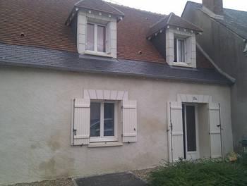 Maison meublée 2 pièces 38 m2