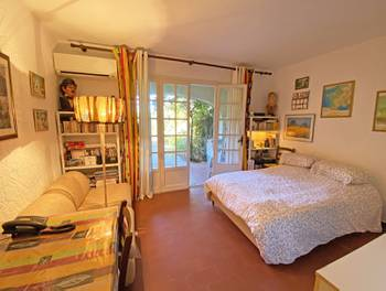 Appartement 2 pièces 33,39 m2