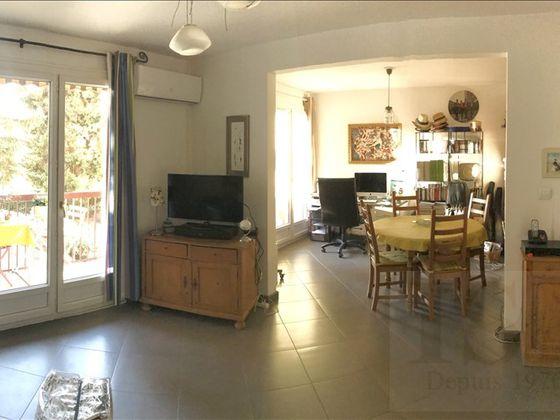 vente Appartement 5 pièces 90 m2 Aix-en-Provence