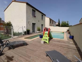 Villa 5 pièces 129 m2