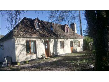 Vente de Maisons à Creysse (46) : Maison à Vendre