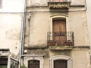 Maison 6 pièces 116,08 m2