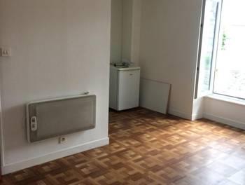 Studio 24 m2