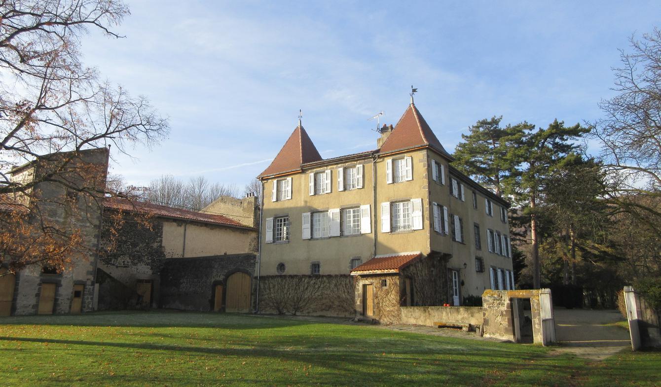 Château Riom