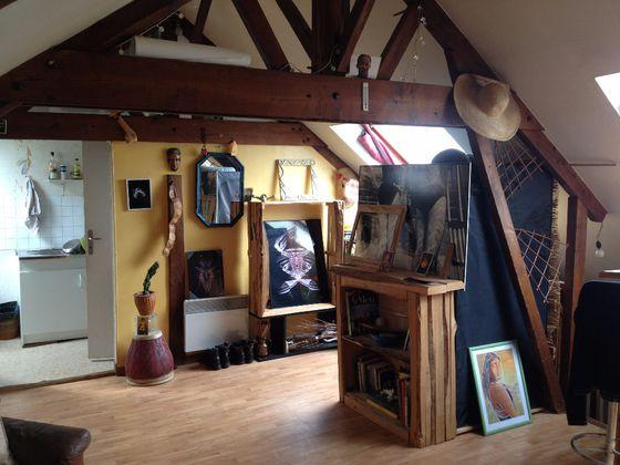 Vente studio 24,17 m2