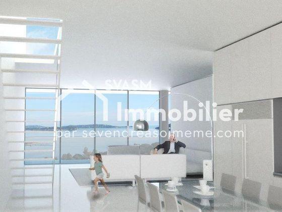 Vente appartement 4 pièces 154 m2