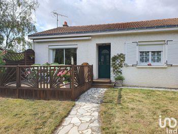 maison à Saint-Prouant (85)