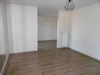 Appartement 3 pièces 57,28 m2