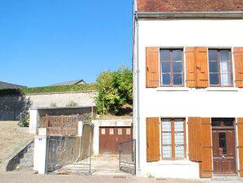 maison à Alligny-Cosne (58)