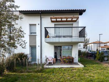 appartement à Bénesse-Maremne (40)