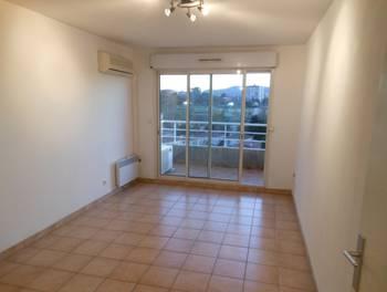 Appartement 2 pièces 38,08 m2