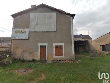maison à Limalonges (79)