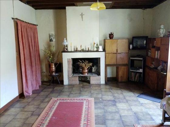 Vente maison 3 pièces 118 m2