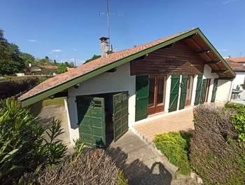 Maison 4 pièces 100,75 m2