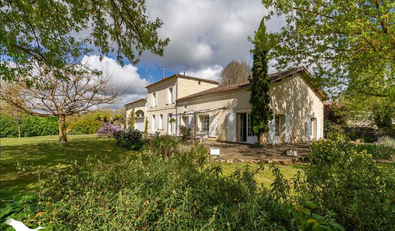 Maison Lamothe-Montravel