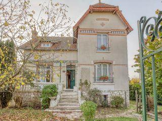 Maison Bonny-sur-Loire