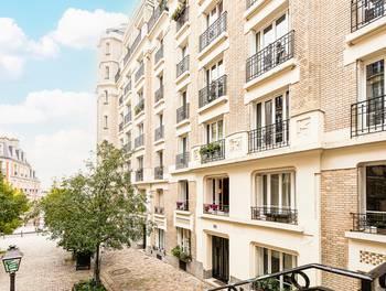 Appartement 2 pièces 50,71 m2