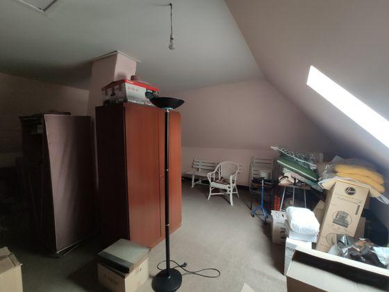 Vente maison 6 pièces 162,32 m2