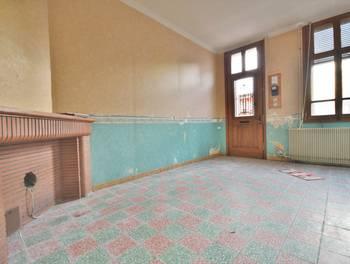 Maison 3 pièces 80,61 m2