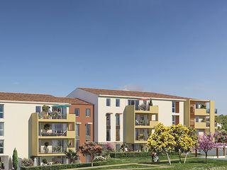 Appartement Les Arcs (83460)