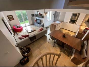 Maison 5 pièces 94 m2